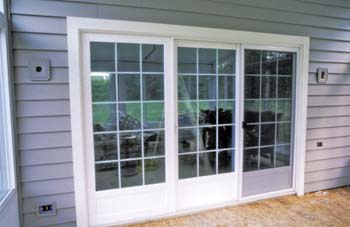Beautiful Sliding French Patio Doors