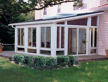 Click To Enlarge Sunroom 2